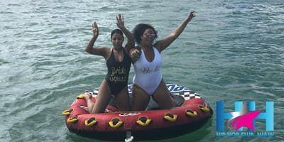 Miami Party Boat | All-Inclusive Service