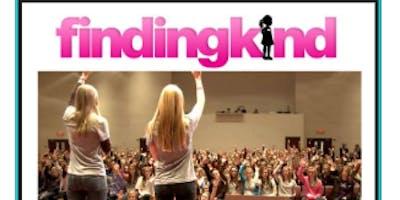 Finding Kind Movie Screening