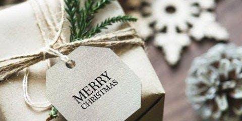 Saints Cyril & Methodius Christmas Craft & Gift Fair