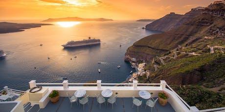 Club De Viajes En Cruceros entradas