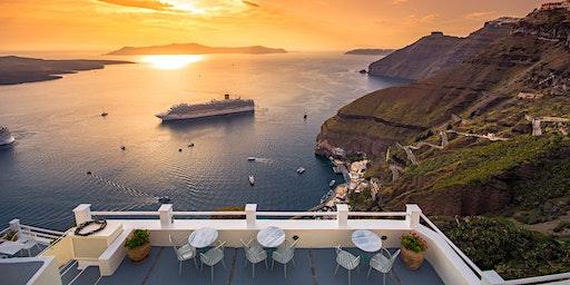 Club De Viajes En Cruceros