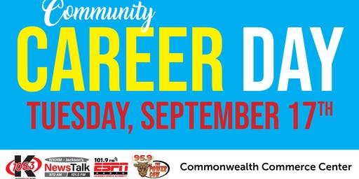 Community Career Day
