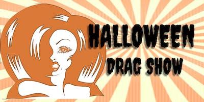 Halloween Drag Show