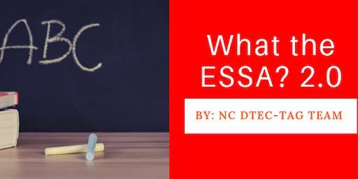 What the ESSA 2.0