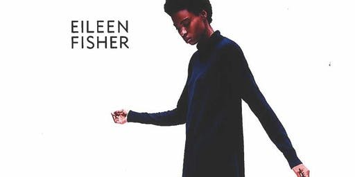 Eileen Fisher Fall Collection Event