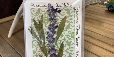 Crafting with Herbs by Dianne Duperier