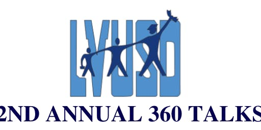 2nd Annual 360 Talks