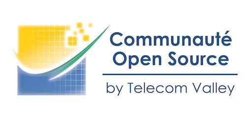 Communauté Open Source - TELECOM VALLEY