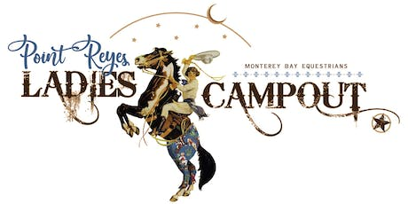 3rd Annual Ladies Point Reyes Campout tickets