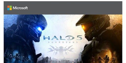 FREE Halo 5 2 vs. 2 Tournament