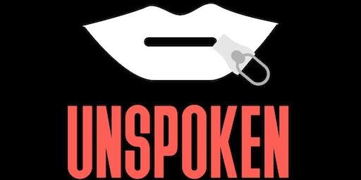 Unspoken Conference