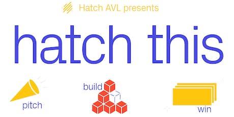 Hatch This! 2019 tickets