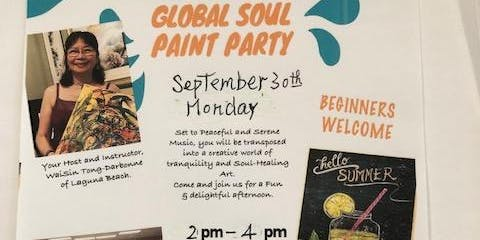 Global Soul Pant Party
