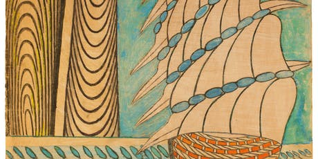 Families and Folk Art: Pattern and Repetition  tickets