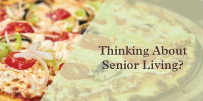 StoryPoint Middletown Presents Pizza & Downsizing