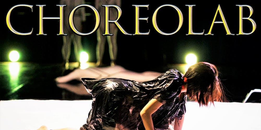 Ub Graduation 2020.Choreolab Tickets Sun Apr 19 2020 At 2 00 Pm Eventbrite