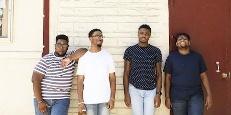 Harlem Gospel Travelers (LP Release!) / Kyle Lacy tickets