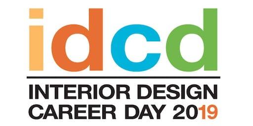 Interior Design Career Day 2019