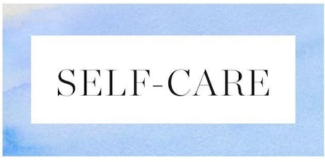 Self-Care Strategies for College Students tickets