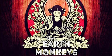 The Earth Monkeys at the Brightside JC tickets