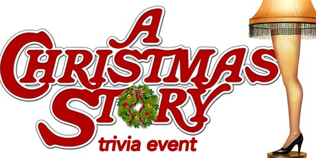 A Christmas Story Trivia Event! tickets