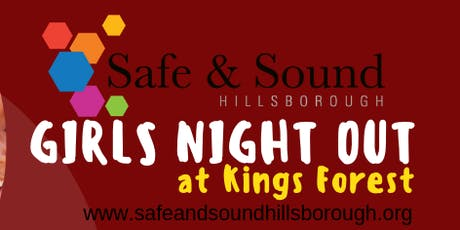 September Girls Night Out tickets