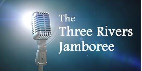 The Three Rivers Jamboree tickets