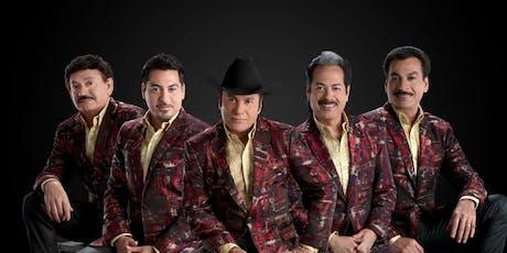 Noche De Paz - Los Tigres Del Norte tickets