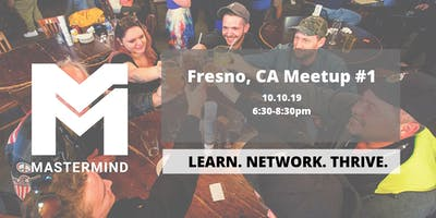Fresno, CA Home Service Professional Networking Meetup  #1