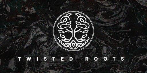 Twisted Roots Warehouse Rave