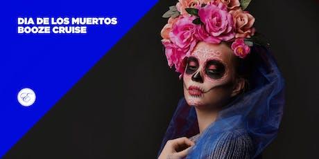 Dia de los Muertos Booze Cruise - Empire Cruises tickets