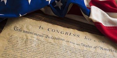 Constitution Celebration