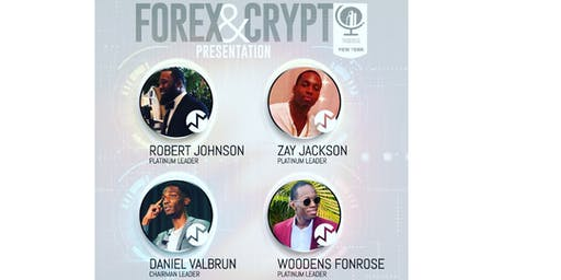 Forex & Crypto Presentation