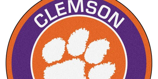 College Visit to Middleton HS-Clemson University