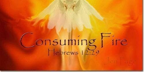 Ingiting Firer Of God Glory