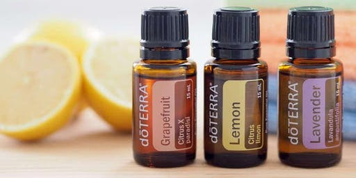Elevate your Vitality with Essential Oils
