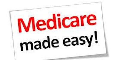 Medicare 101 - FREE SEMINAR