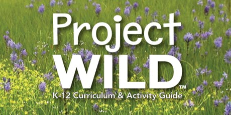 Project WILD 2.0: Election Day Professional Learning for Educators  tickets