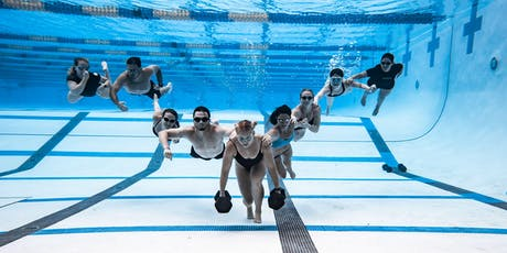 Lululemon X Deep End Fitness Swim Huddle tickets