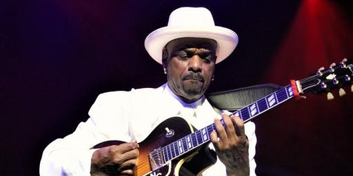 Nick Colionne at the Jewel Event Center