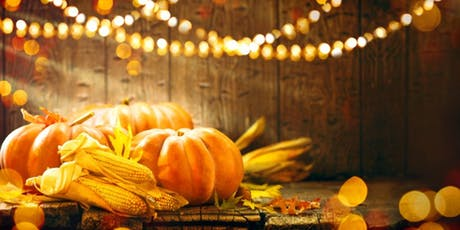 Fall Harvest Open House: Tru Talkers and Tower Talkers Toastmaster Clubs tickets