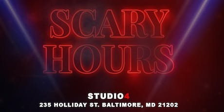 Scary Hours tickets