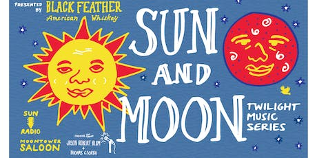 The Sun and Moon Twilight Music Series Fall '19 tickets