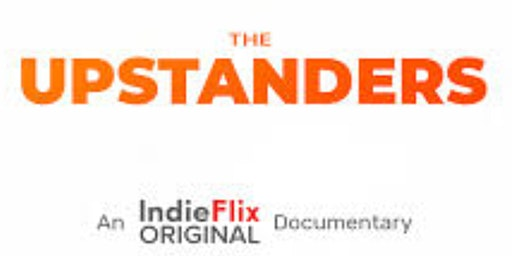 """The Upstanders"" Film Screening"