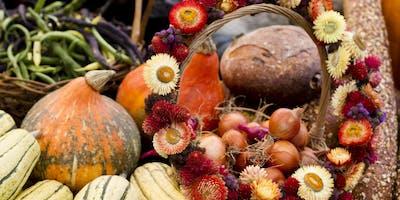 Harvest Festival at Sylvester Manor Educational Farm