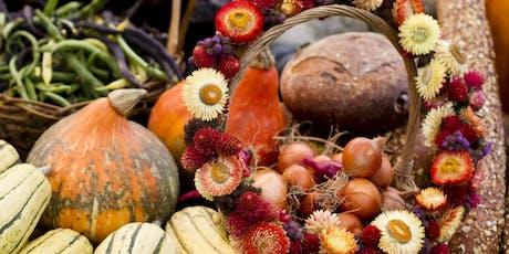 Harvest Festival at Sylvester Manor Educational Farm tickets