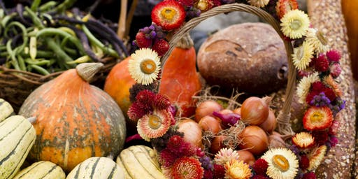 Harvest Festival at Sylvester Manor Educational Farm
