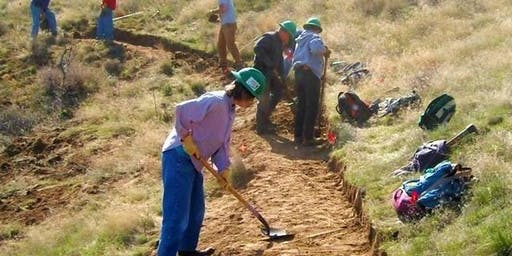 Wyoming and National Public Lands Day – Trail Work, Public Lands Cleanup