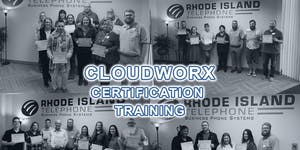 September CloudWorx System Management Training