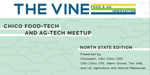 The VINE Agriculture and Food Innovation Meetup
